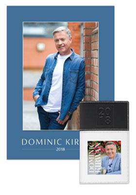 2018 Wall Calendar & Diary