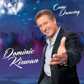 Come Dancing - 4 track CD
